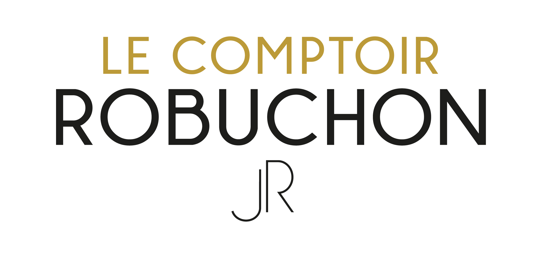 JRobuchon_Le Comptoir_logotype_white background_HD